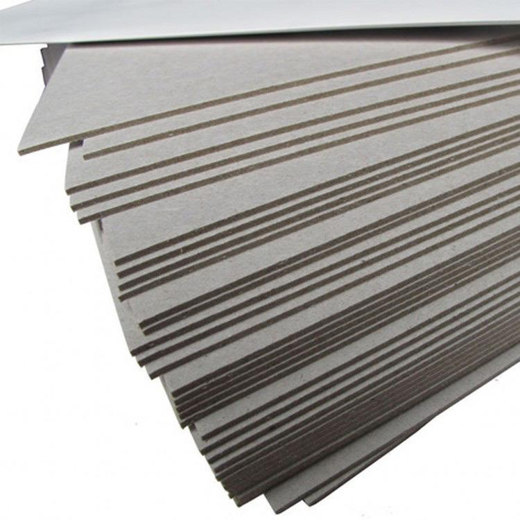 duplex grey paperboard  packaging and printing service